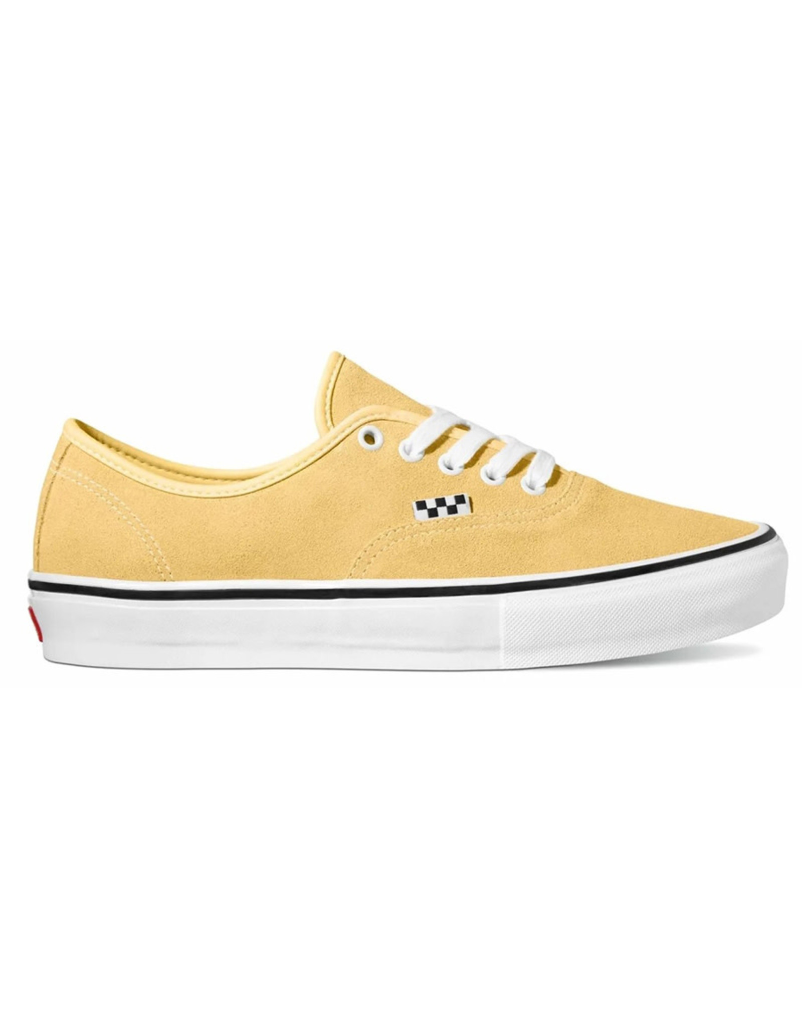 Vans Vans Shoe Skate Authentic (Banana)