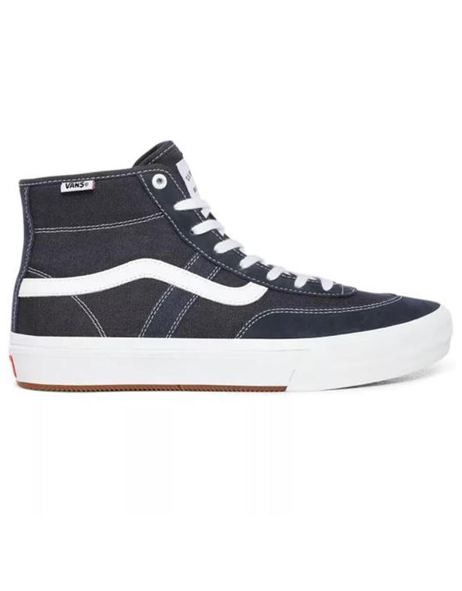 Vans Vans Shoe Pro Gilbert Crockett High (Black/White)