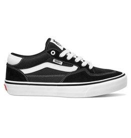 Vans Vans Shoe Pro Rowan (Black/True White)
