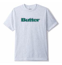 Butter Goods Butter Goods Tee Woodmark S/S (Ash Grey)