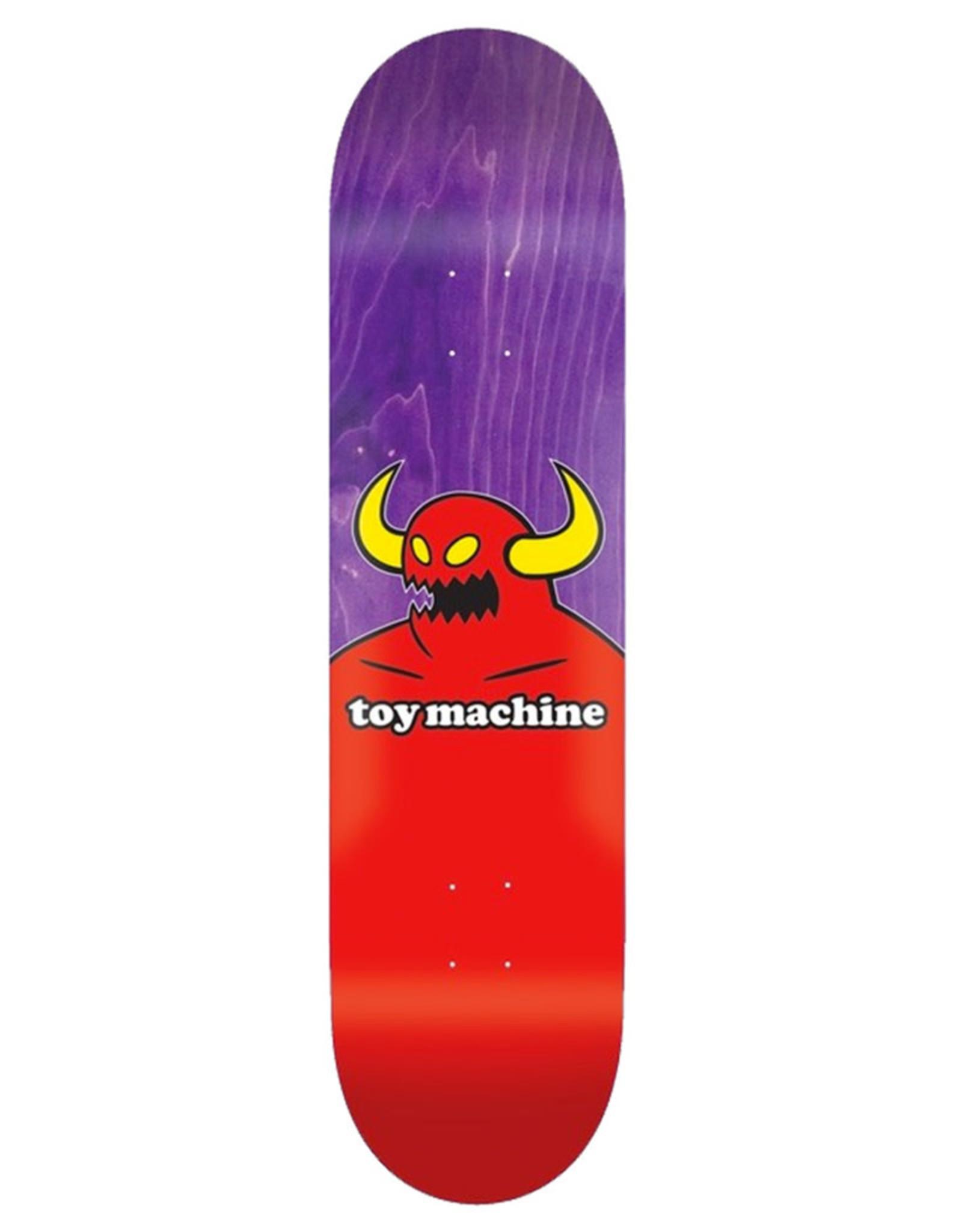 Toy Machine Toy Machine Deck Team Monster Assorted (8.5)
