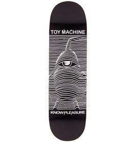 Toy Machine Toy Machine Deck Team Toy Division (8.5)
