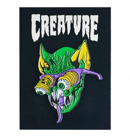 Creature Creature Pin Trading Lapel (Multi)