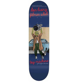 Toy Machine Toy Machine Deck Don Luong Filmer Sled (8.5)