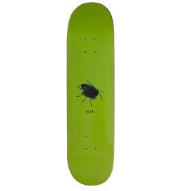 Glue Skateboards Glue Deck Team Fly Green (8.125)