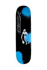 Quasi Skateboards Quasi Deck Gilbert Crockett Duece (8.5)