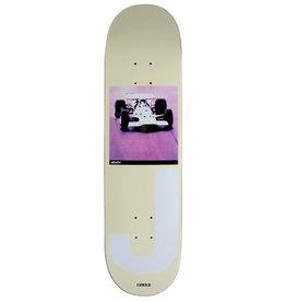 Quasi Skateboards Quasi Deck Justin Henry Big (8.375)