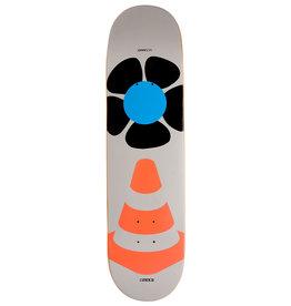 Quasi Skateboards Quasi Deck Jake Johnson Miami (8.25)