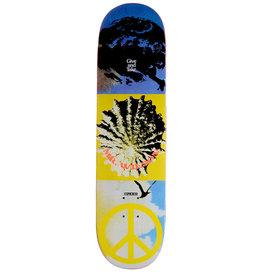 Quasi Skateboards Quasi Deck Josh Wilson Aquarius (8.125)