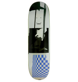 Quasi Skateboards Quasi Deck Team Alice (8.75)