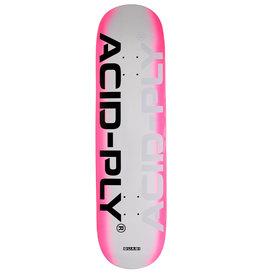 Quasi Skateboards Quasi Deck Team Technology (8.5)