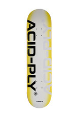 Quasi Skateboards Quasi Deck Team Tech (8.0)