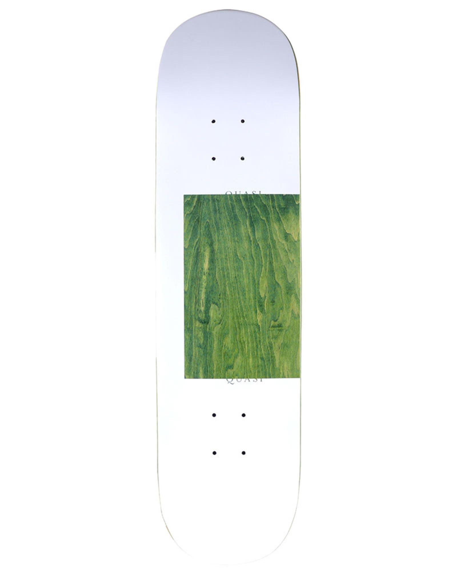 Quasi Skateboards Quasi Deck Team Proto One (8.25)