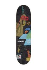Magenta Magenta Deck Glen Fox Zoo Series (8.25)