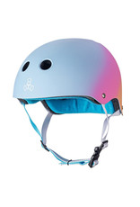 Triple 8 Pads Triple 8 Helmet Certified Sweat Saver (Sunset)