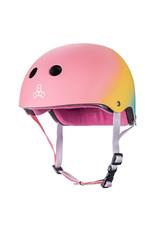 Triple 8 Pads Triple 8 Helmet Certified Sweat Saver (Shaved Ice)