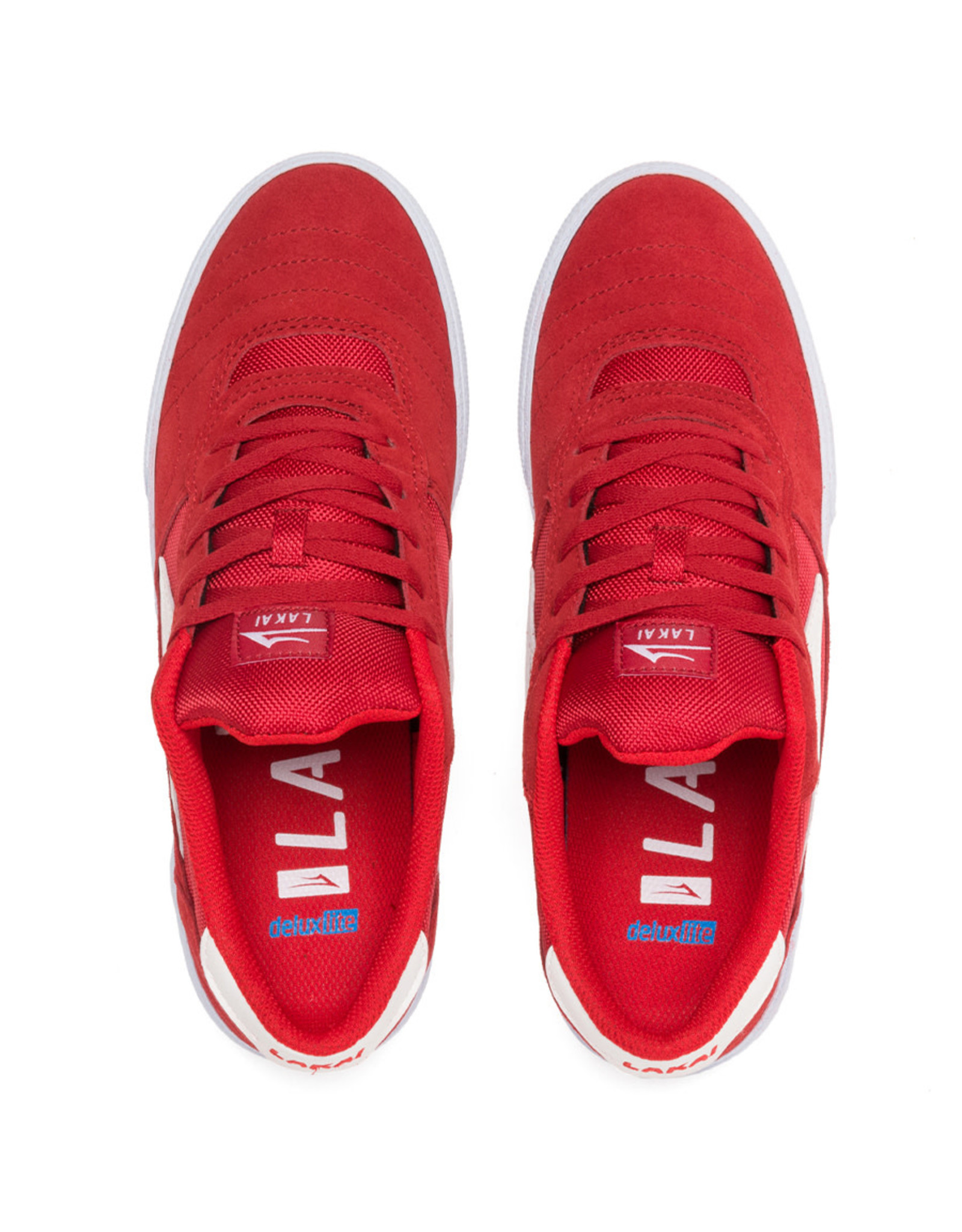 Lakai Shoes Lakai Shoe Cambridge (Flame Suede)