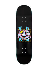 Wknd Skateboards Wknd Deck Team Zooted Logo (8.0)