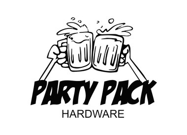 Party Pack Hardware