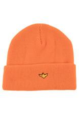 Krooked Krooked Beanie OG Bird Cuff (Orange)