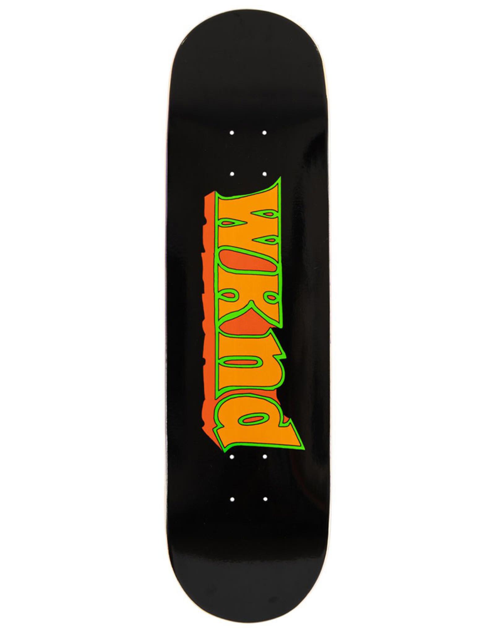 Wknd Skateboards Wknd Deck Team Good Times Black (8.25)