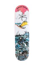 Wknd Skateboards Wknd Deck Jordan Taylor Water (8.6)