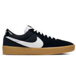 Nike SB Nike SB Shoe Bruin React (Black/White/Black/Gum)
