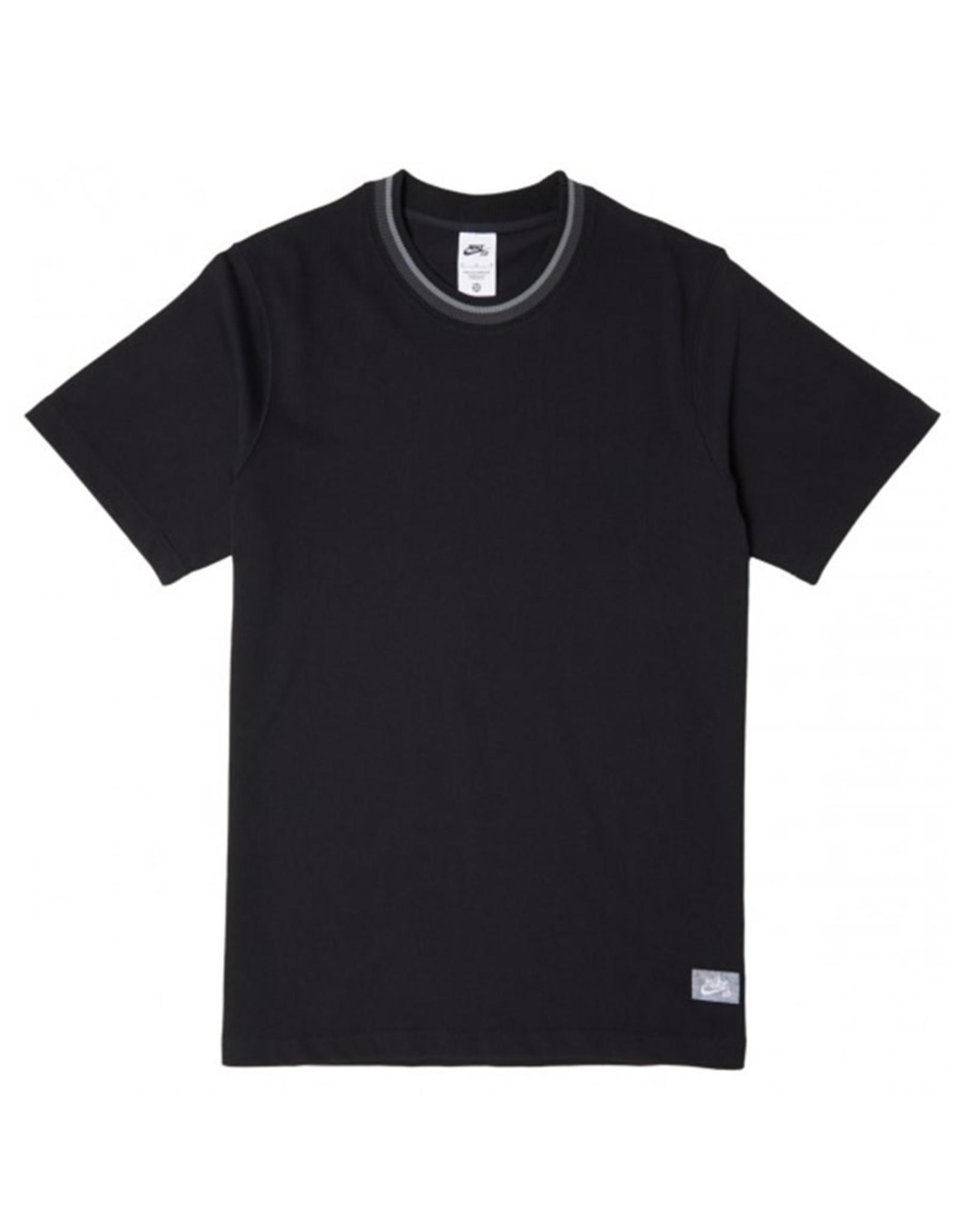 Nike SB Nike SB Tee Sustainable Cotton S/S (Black)