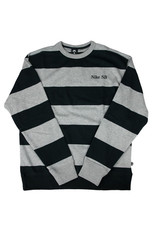 Nike SB Nike SB Crew Skate Stripes (Black/Grey/White)