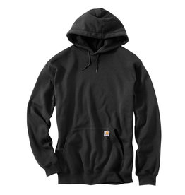 Carhartt Carhartt Hood K121 Midweight Pullover (Black)