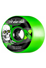 Powell Peralta Powell Peralta Wheels ATF Skate Aid Green (59mm/78a)