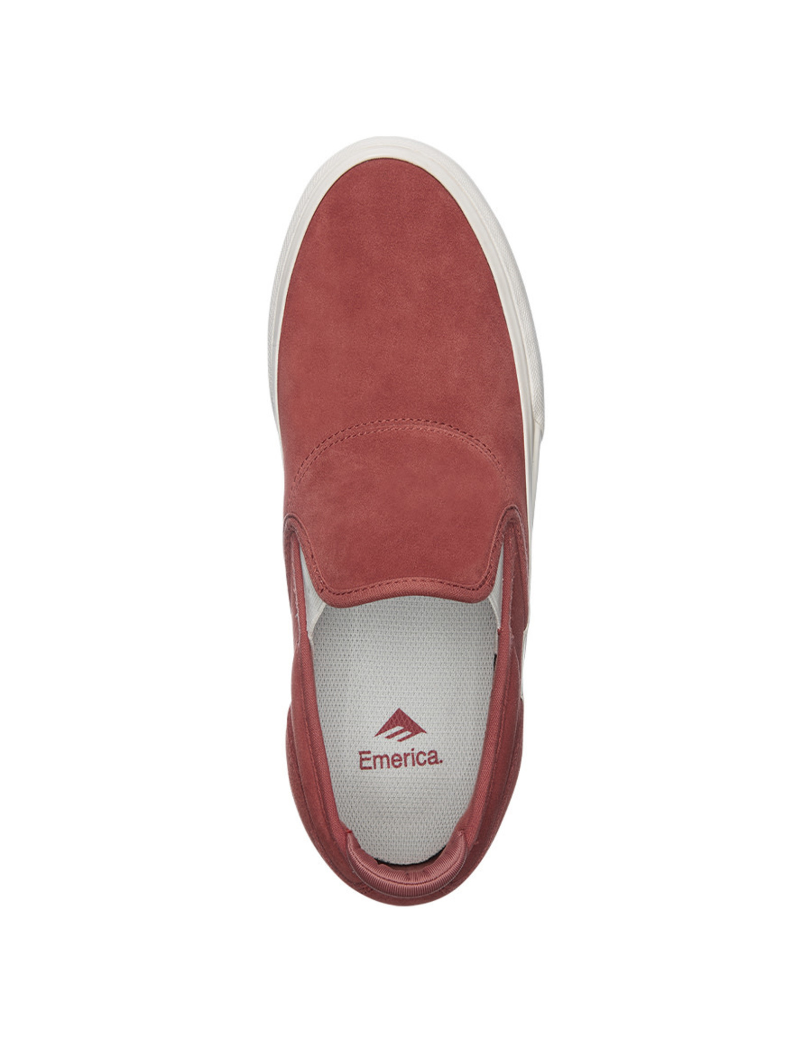 Emerica Emerica Shoe Wino G6 Slip (Brick)
