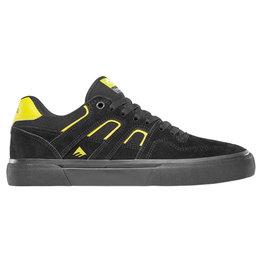 Emerica Emerica Shoe Tilt G6 Vulc (Black/Yellow/Black)