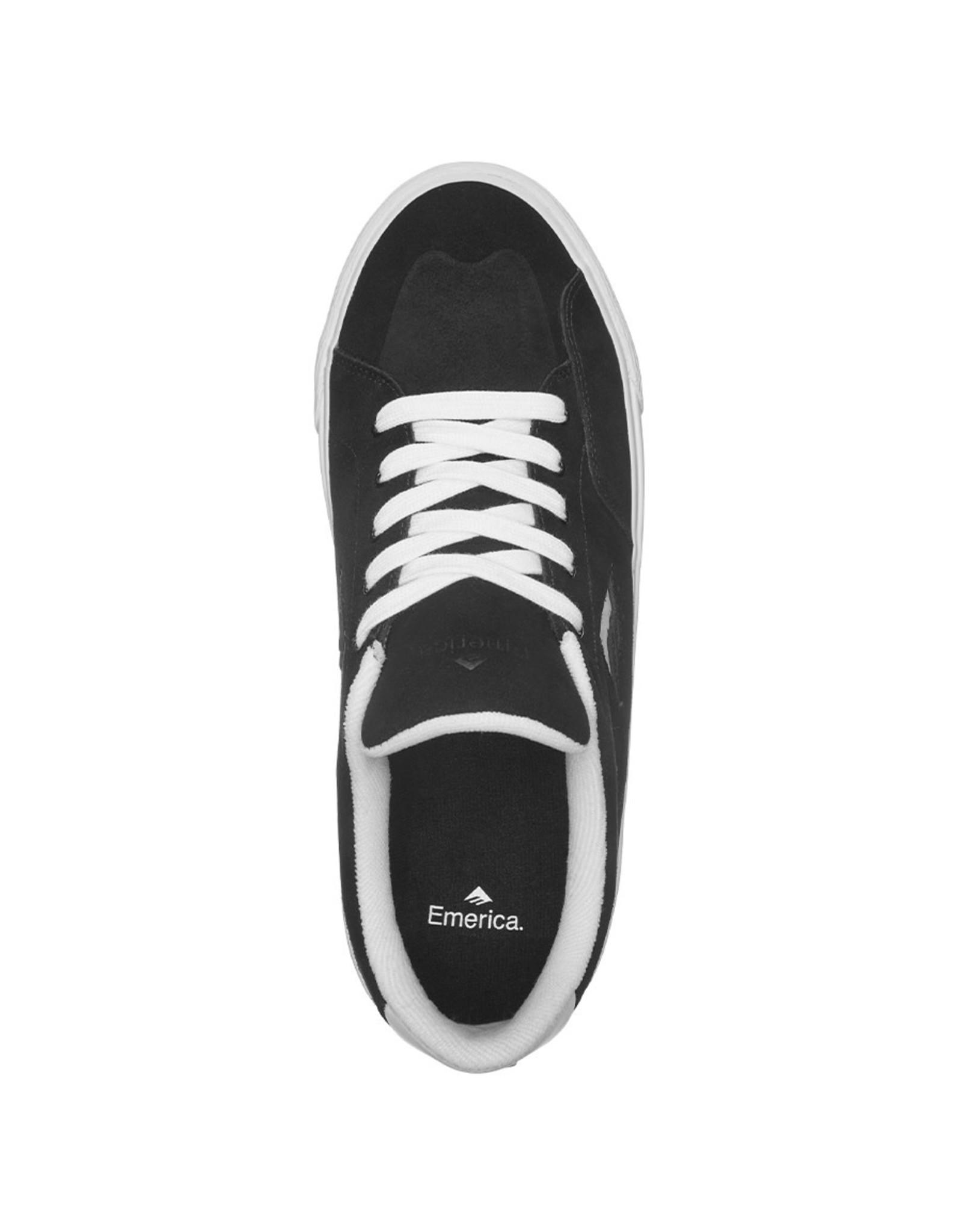 Emerica Emerica Shoe Temple (Black)