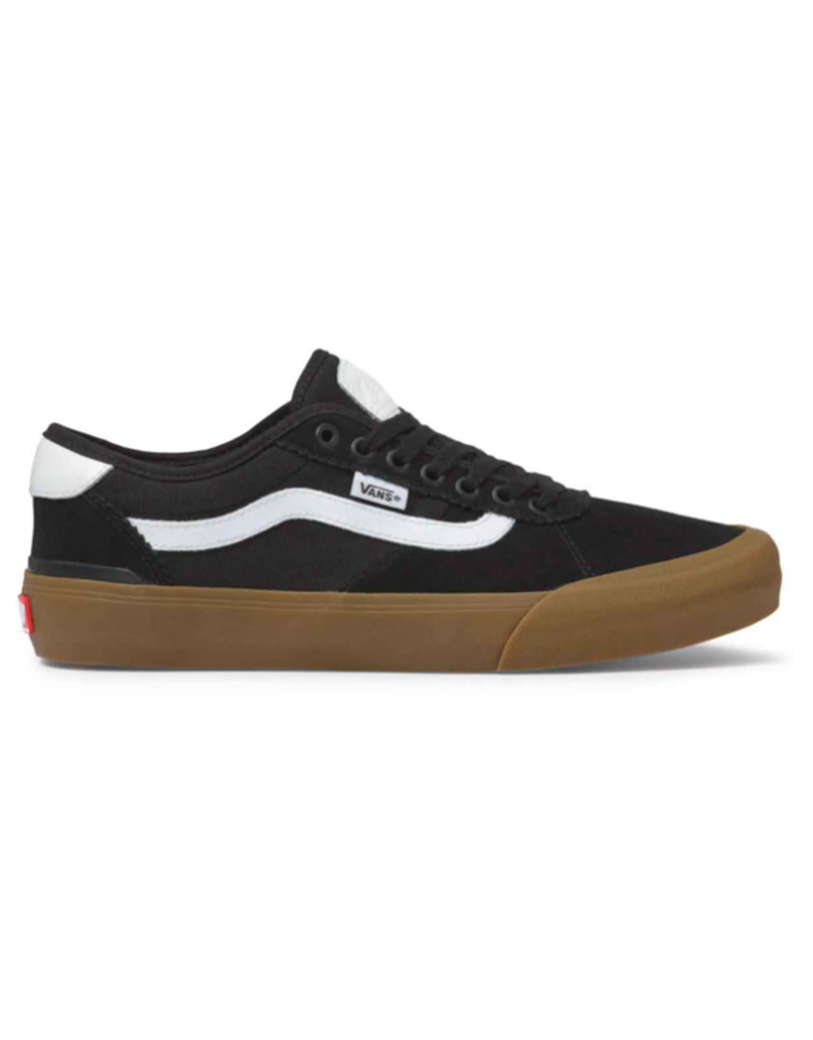 Vans Vans Shoe Pro Chima Ferguson II (Black/Gum)