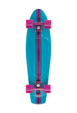 """Swell Skateboards Swell Complete 28"""" (Teal)"""