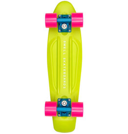 """Swell Skateboards Swell Complete 22"""" (Venice)"""