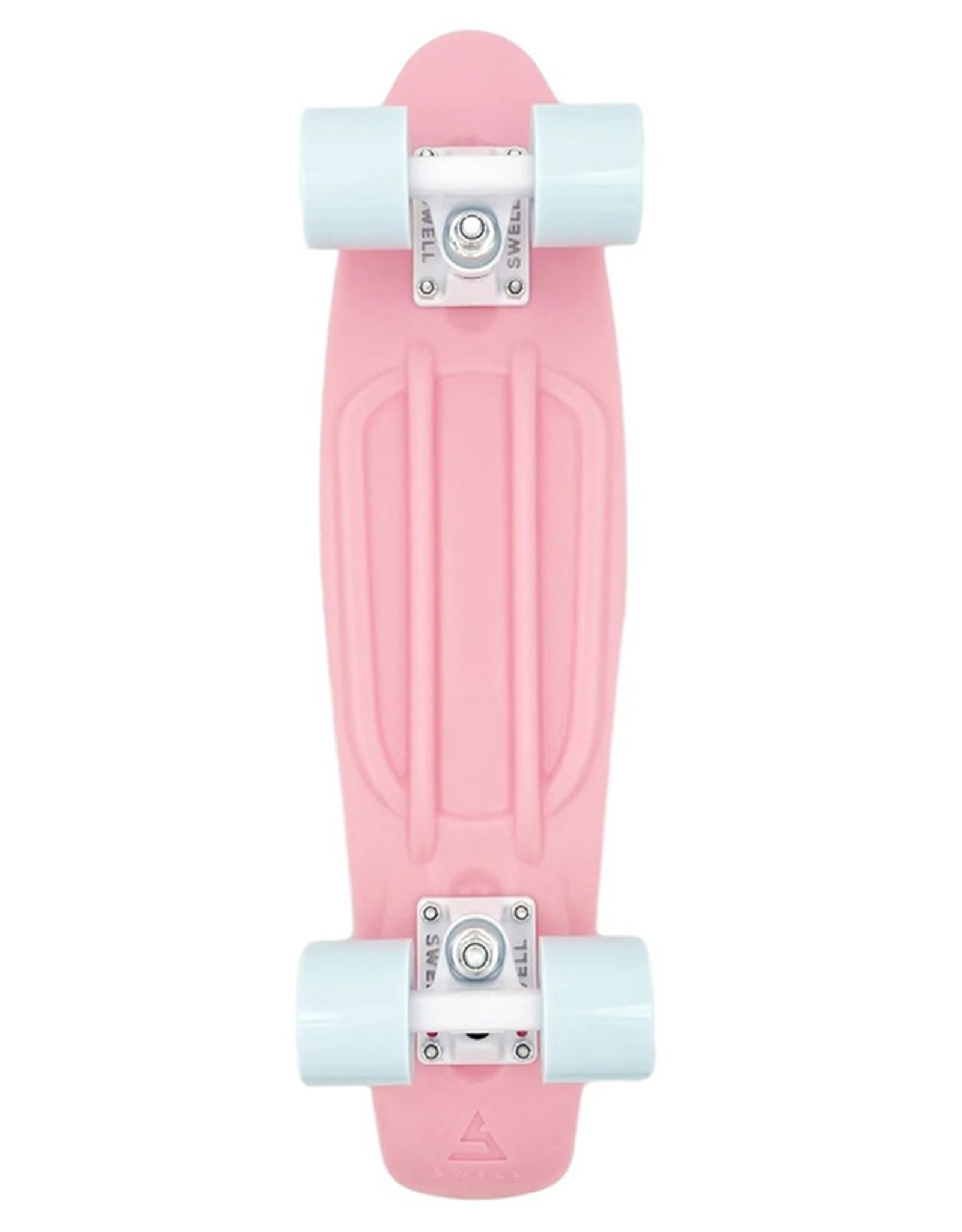 """Swell Skateboards Swell Complete 28"""" (Coral)"""