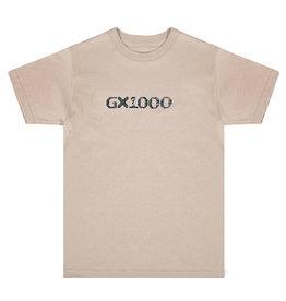GX1000 GX-1000 Tee OG Trip S/S (Sand)