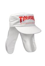 Thrasher Thrasher Hat Sk8 Mag Foreign Legion (White)
