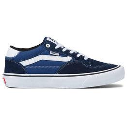 Vans Vans Shoe Pro Rowan (Navy/White)