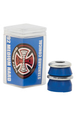 Independent Independent Bushings Standard Conical Medium Hard Blue (92a)