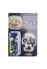 Stix Stix Toy Rough Times Action Figure Collectable