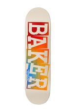 Baker Baker Deck Andrew Reynolds Ribbon Tan Rainbow (8.5)
