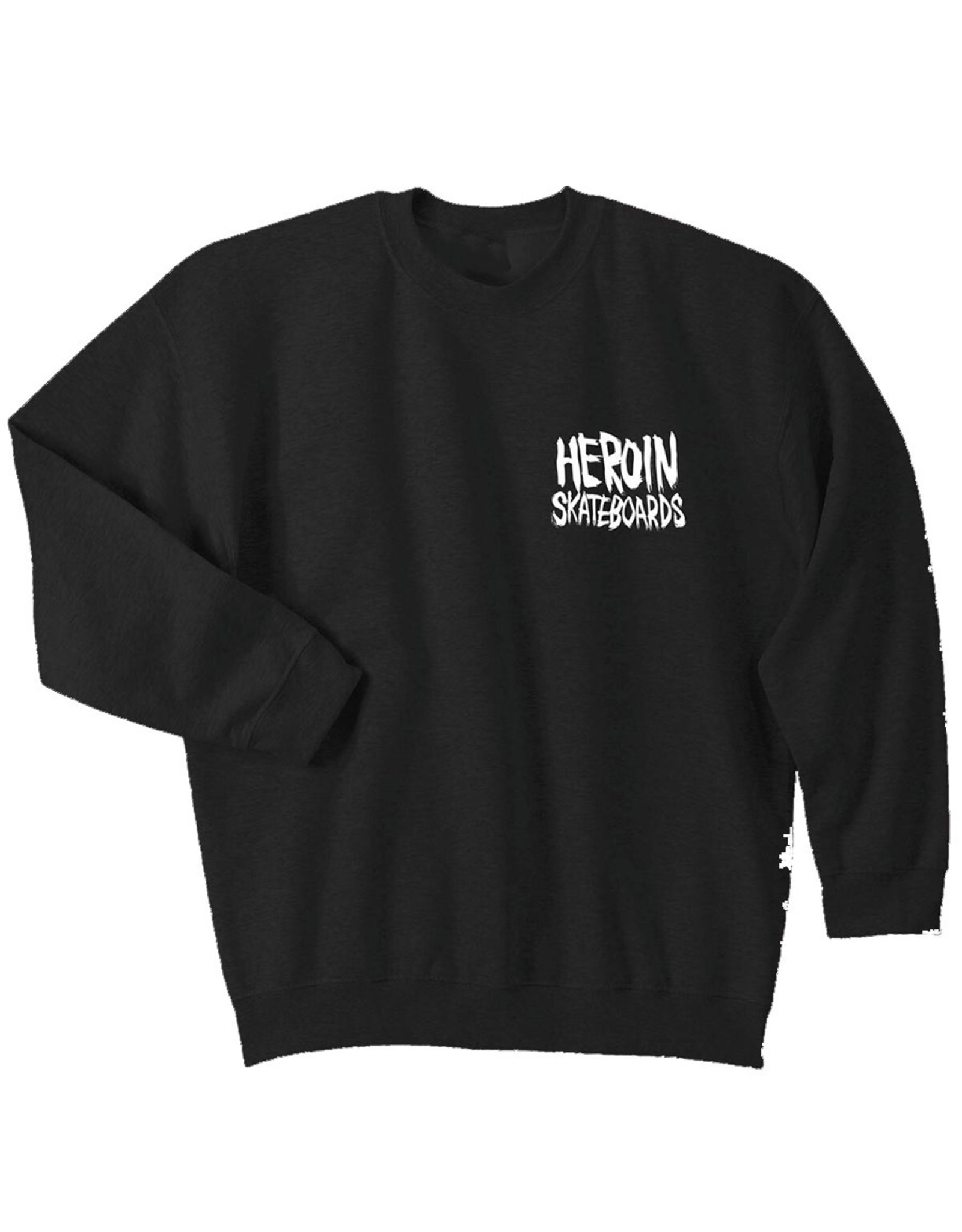 Heroin Heroin Crew Curb Killer (Black)