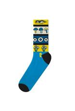 Psockadelic Psockadelic Socks Musheye Crew