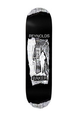 Baker Baker Deck Andrew Reynolds Distressing Sensation (8.0)