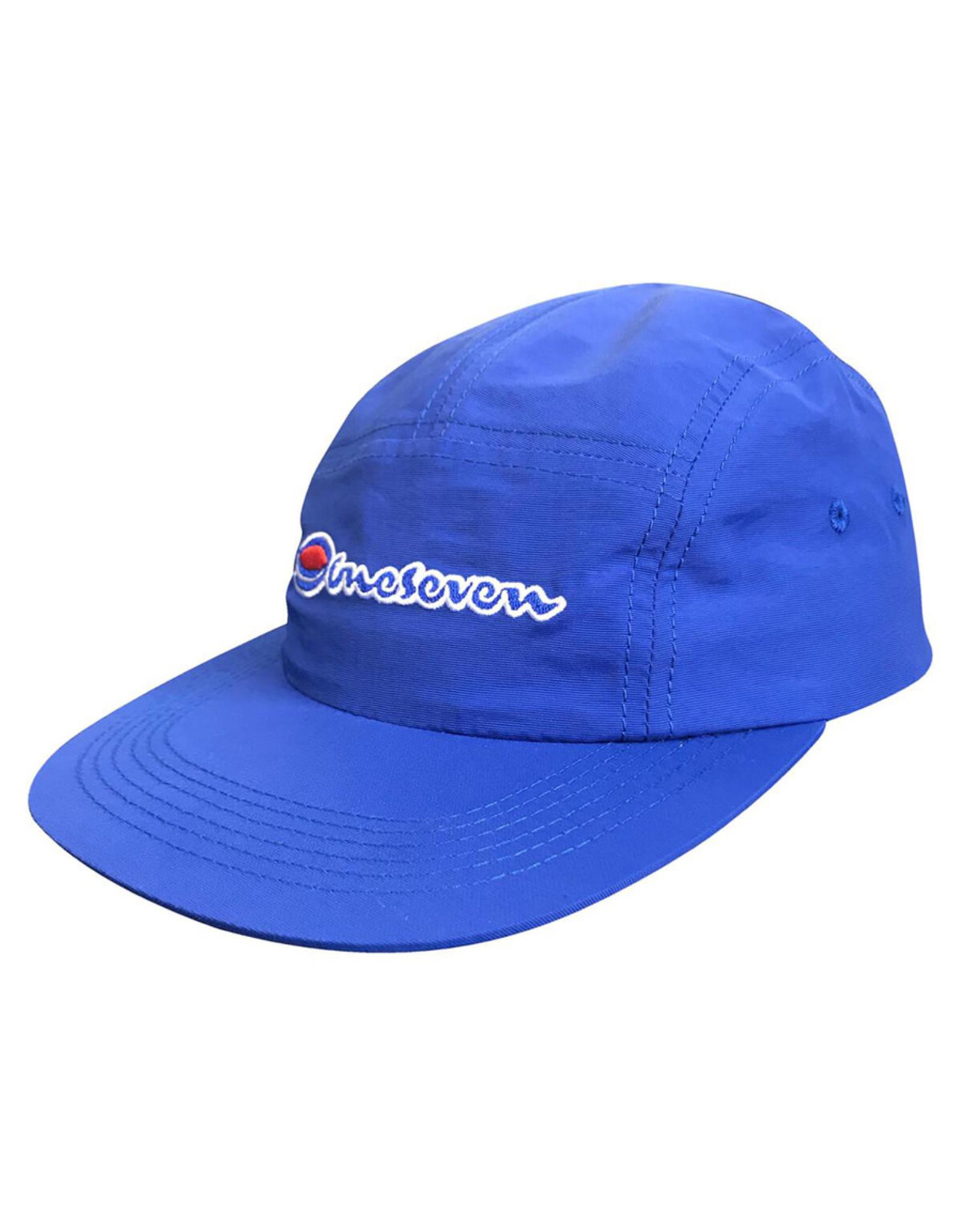 917 917 Hat Champ Camp Strapback (Royal)