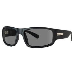Madson Madson Sunglasses 101 (Black Matte/Grey Polarized Lens)