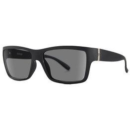 Madson Madson Sunglasses Piston (Black Matte/Grey Polarized Lens)